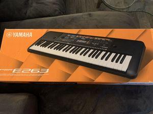 Yamaha E263 for Sale in Las Vegas, NV