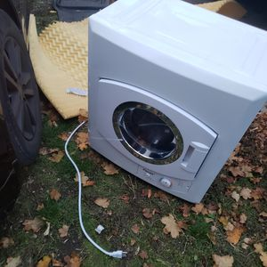 Panda dryer costco washer mini for Sale in South Salt Lake, UT