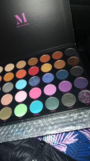 Nikita eyeshadow palette for Sale in Federal Way, WA