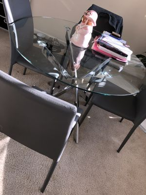 Kitchen Table Set for Sale in Silver Spring, MD