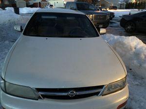 1998 Nissan Maxima for Sale in Wenatchee, WA