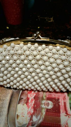 Vintage Magid Clutch for Sale in Lakewood, WA
