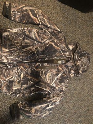Drake waterfowl jacket for Sale in Fort Leonard Wood, MO
