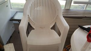 Patio furniture PVC for Sale in Clearwater, FL