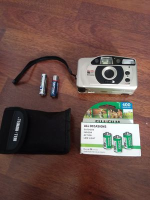 Bell & Howell Vintage 35mm Point-n-shoot Bundle for Sale in Montclair, CA
