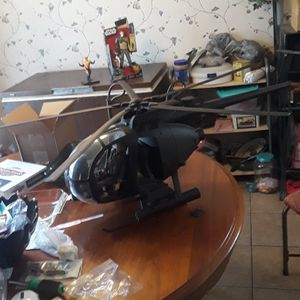 21st century toys helicopter for Sale in Arlington, TX