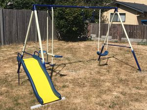 Swing set for Sale in Tacoma, WA
