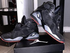 Jordan 8s size 9.5 for Sale in Atlanta, GA