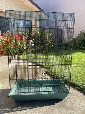bird cage for Sale in Union City, CA