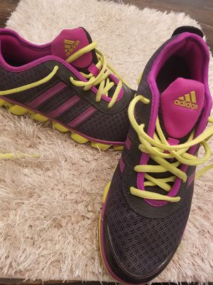 Adidas womens shoes for Sale in Kent, WA