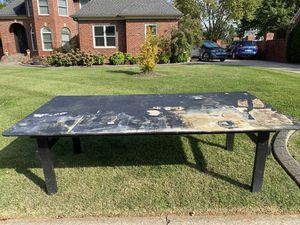 Workshop Table 4x8 ft for Sale in Murfreesboro, TN