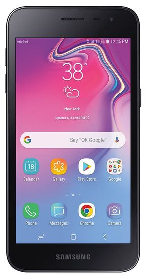 Samsung J2 Pure for Sale in Enfield, CT