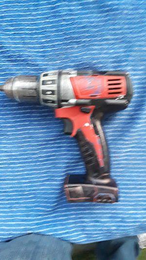 Milwaukee drill.. for Sale in Modesto, CA