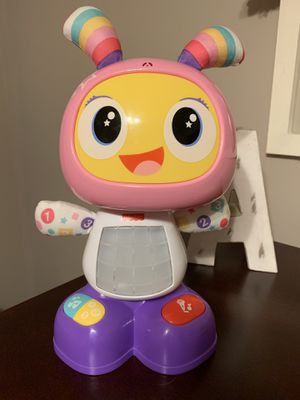 Fisher Price Beats Dance and Move BeatBo for Sale in Durham, NC