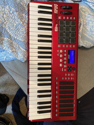 Akai max49 for Sale in Richmond, VA