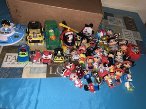 Ryan's world toy lot for Sale in Fontana, CA