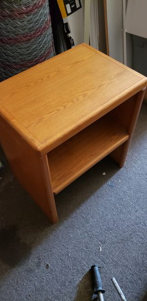 Small side table/shelf for Sale in Sacramento, CA
