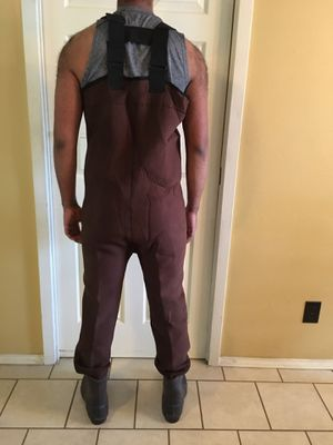 XL -36 -boots Sz 13 Waders for Sale in Pasadena, TX