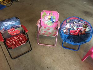 Kids chairs for Sale in Aurora, IL