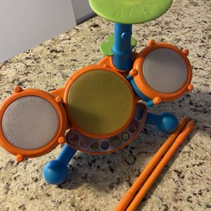 Light Up Drums for Sale in Fort Myers, FL