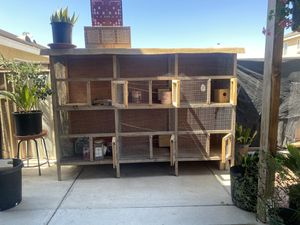 Cage for Sale in San Jacinto, CA