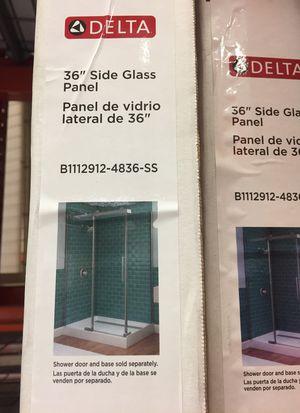 """Delta 36 """"side glass panel for Sale in Aliso Viejo, CA"""
