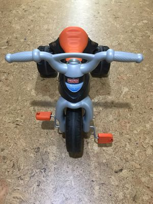Fisher-Price Harley Davidson Trike for Sale in Columbia, MD
