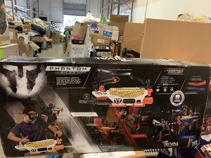 Rival Nerf Gun Phantom Corps for Sale in Atlanta, GA