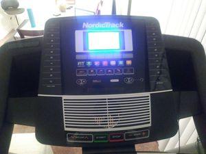 NordiTrack C 600 (folding) treadmill for sale for Sale in Southfield, MI