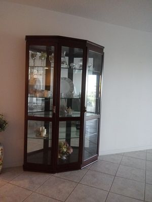 Beautiful Cabinet for Sale in PT CANAVERAL, FL
