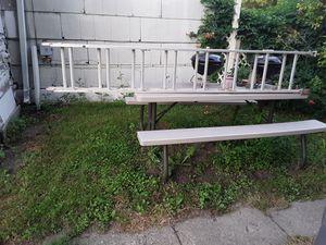 Ladder extension 16ft for Sale in Saginaw, MI