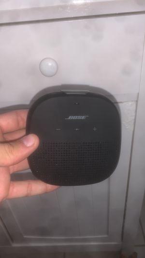 Bose Soundlink for Sale in Miami, FL
