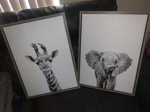 Kids room art for Sale in Prineville, OR