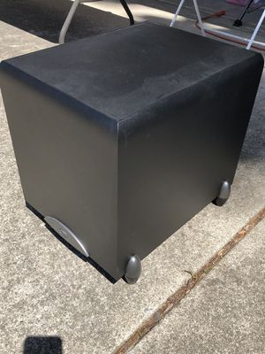 Klipsch 12 inch subwoofer for Sale in Concord, CA