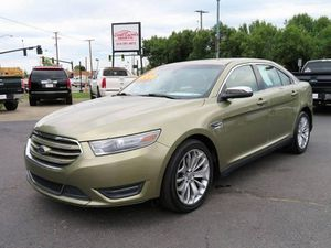 2013 Ford Taurus for Sale in Circleville, OH