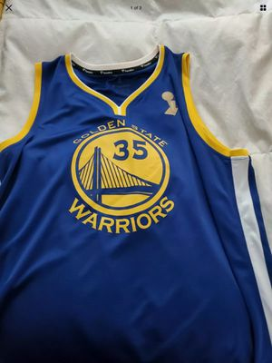 Kevin Durant swingman jeresy for Sale in San Leandro, CA