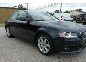 2010 Audi A4 ,Clean Title,Low Millage,2.0T,Fuel Economy. for Sale in Huntington Beach, CA