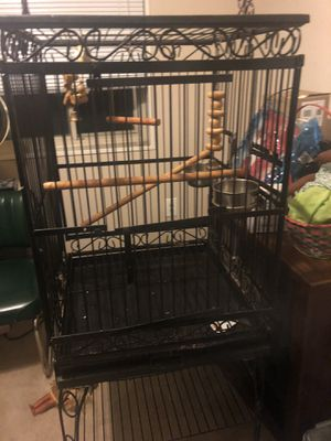 Bird Cage for Sale in Forestville, MD