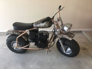 New motorcycle for Sale in Encinal, TX