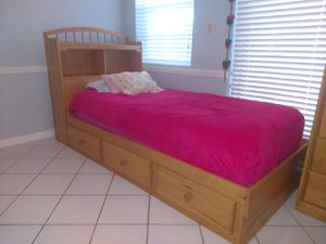 2 Twin Captains Beds for Sale in Miami, FL