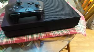 Xbox one S with controller for Sale in Los Angeles, CA