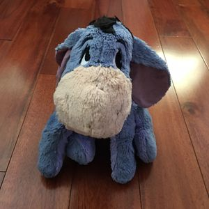 Eeyore plush toy for Sale in Los Angeles, CA