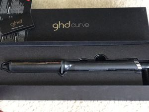 GHD curve wand brand new never used! for Sale in Columbus, OH