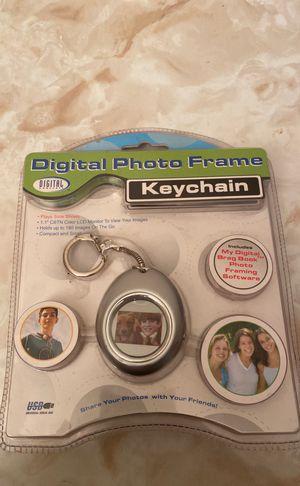 Digital photo keychain for Sale in Carnegie, PA