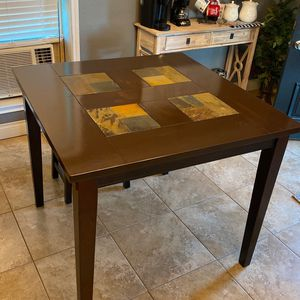 Small Dining Table for Sale in Alvin, TX