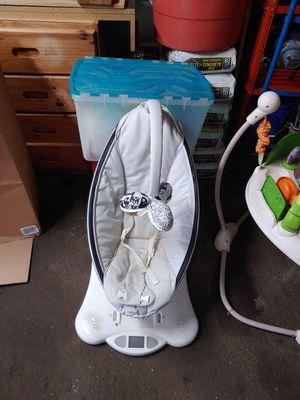 4 moms mammaroo for Sale in Meriden, CT