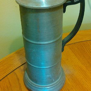 Aluminum Stein $5 for Sale in Galion, OH