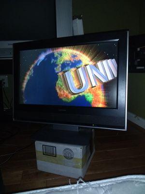Plasma Flatscreen TV for Sale in Virginia Beach, VA