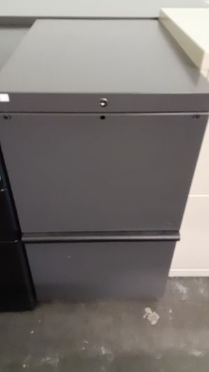 Double File Cabinet for Sale in Tigard, OR