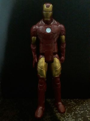 Iron Man And Captain America for Sale in Lemon Grove, CA